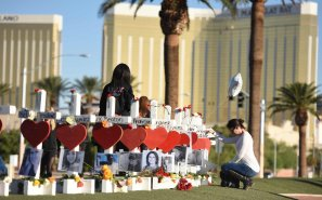 las vegas memorial